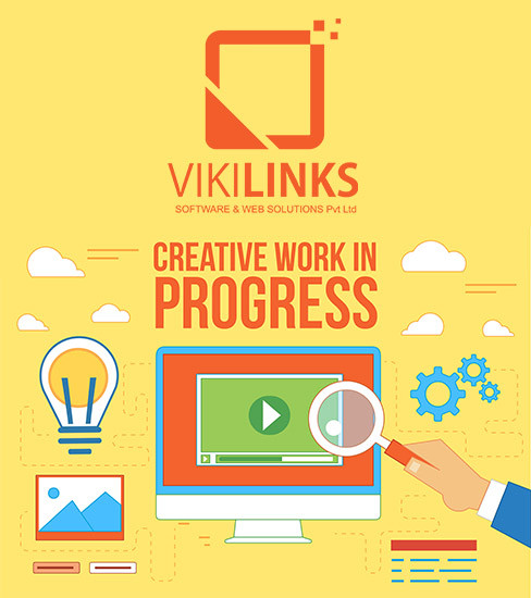 Vikilinks Web Design